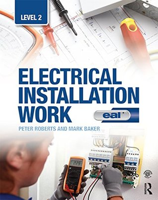 Electrical Installation Work: Level 2: EAL Edition