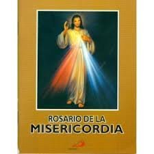 Rosario De La Divina Misericordia