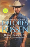 Texas on My Mind (The McCord Brothers, #1)
