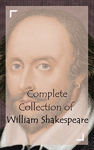 Complete Collection of William Shakespeare
