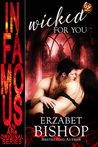 Wicked For You (Westmore Wolves, #1)