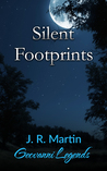 Silent Footprints(Geovanni Legends Book 4)