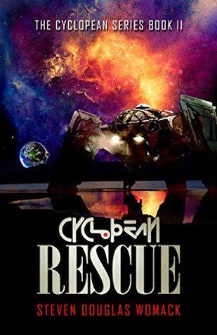 Cyclopean Rescue (Cyclopean Series Book 2)