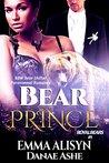 Bear Prince (Royal Bears Of Casakraine, #1)