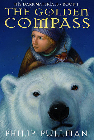 Cool Book Library The Golden Compass (His Dark Materials, #1)