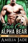 Jade Crew: Alpha Bear (Ridgeback Bears, #1)