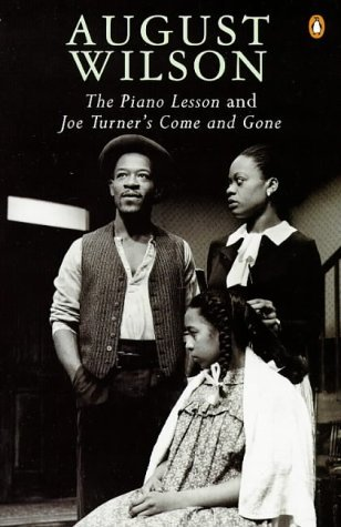 The Piano Lesson and Joe Turner's Come and Gone