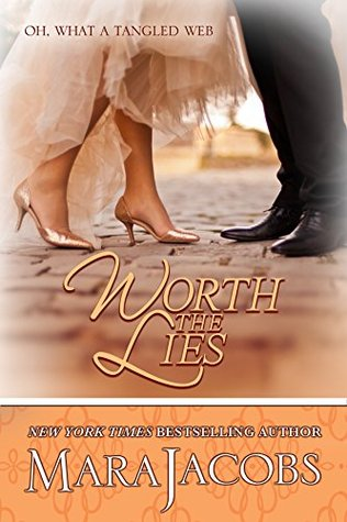 Worth The Lies (The Worth #6)