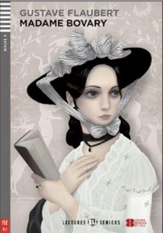 Madame Bovary adaptation de Monique Blondel