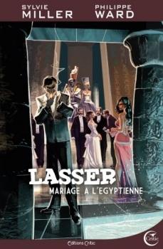 Mariage à l'égyptienne (Lasser, Détective des dieux, #2)