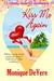 Kiss Me Again by Monique DeVere