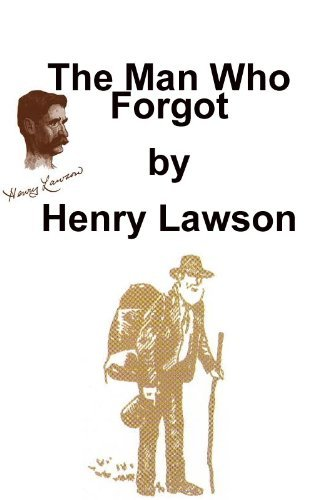 The Man Who Forgot