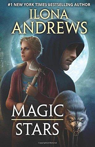 Ebook Magic Stars by Ilona Andrews DOC!