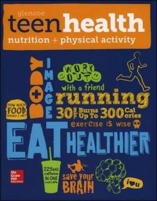 Teen Health, Nutrition and Physical Activity