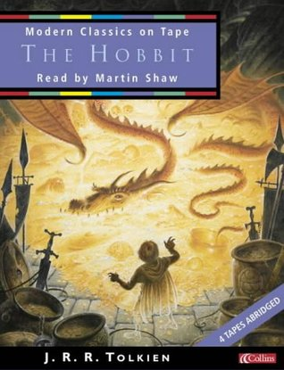 Modern Classics on Tape – The Hobbit