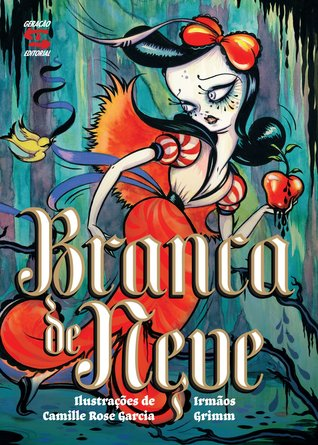 Ebook Branca de Neve by Jacob Grimm DOC!