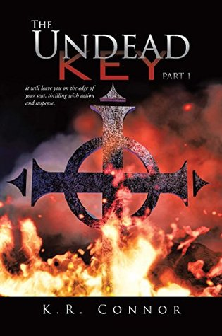 The Undead Key Part 1: Good may not provail (The Undead Key Sega)
