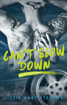Can't Slow Down (Consumed by Love #2)