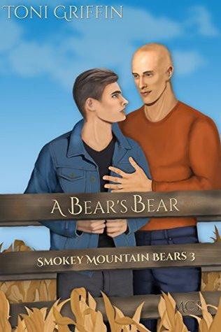 A Bear's Bear (Smokey Mountain Bears, #3)