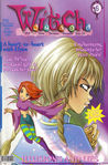 Illusions And Lies (W.I.T.C.H., #6)