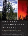 The Year Yellowstone Burned by Jeff Henry