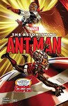 The Astonishing Ant-Man #3 by Nick Spencer