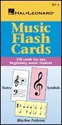 Hal Leonard Student Piano Library: Music Flash Cards Set A