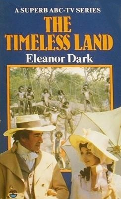 The Timeless Land(The Timeless Land 1)