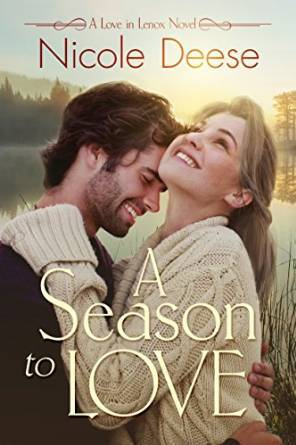A Season to Love (Love in Lennox #2)