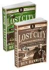 The Lost City Book 1 and 2: The Search for Colonel Fawcett's Lost City of Z