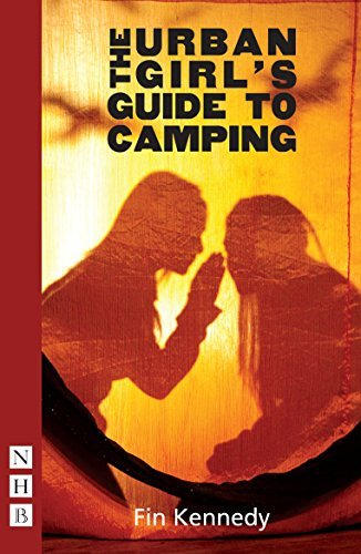 The Urban Girl's Guide to Camping
