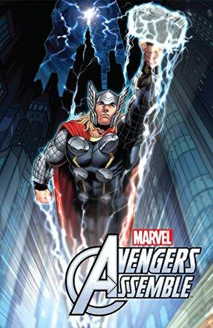 Marvel Universe All-New Avengers Assemble Vol. 3 (Marvel Universe Avengers Assemble Season Two (2014-2016))
