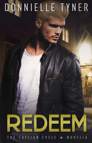 Redeem by Donnielle Tyner