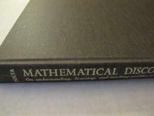 Mathematical Discovery Volume 1