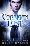 Corrigan Lust (Corrigan, #5)