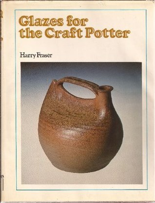 Glazes For The Craft Potter