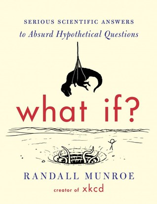 Image result for what if munroe