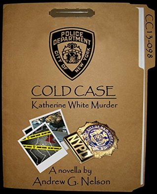 NYPD Cold Case: The Katherine White Murder - Case #13-098