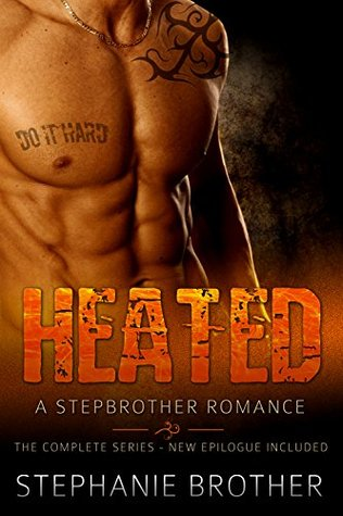 Stepbrother heat