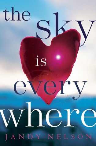 The Sky Is Everywhere (Hardcover)
