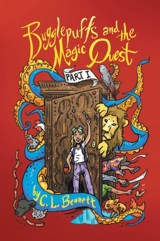 Bugglepuffs and the Magic Quest: Part I
