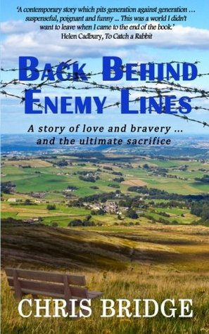 Back Behind Enemy Lines by Chris  Bridge