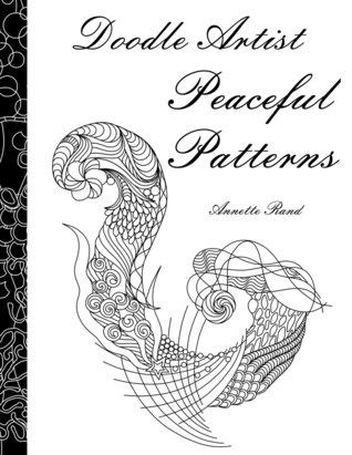 Doodle Artist - Peaceful Patterns