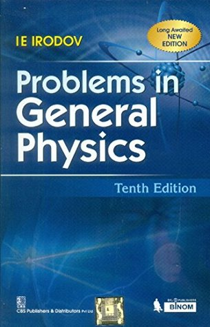 Problems In General Physics, 10E (Pb 2015)