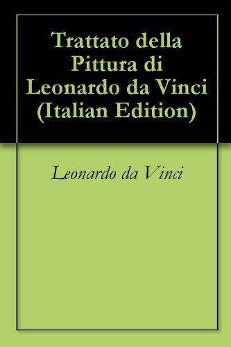 Trattato della Pittura di Leonardo da Vinci