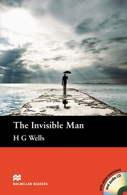 The Invisible Man: Pre-Intermediate