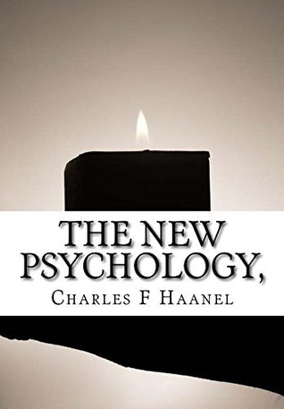 The New Psychology Charles Haanel Pdf