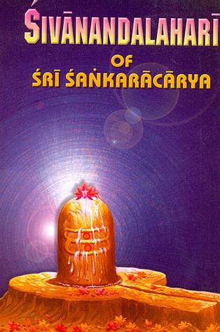 Sivananda Lahari of Sri Sankara
