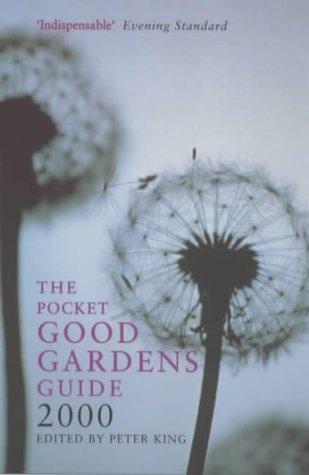 Pocket Good Gardens Guide 2000