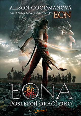 Eona: Poslední dračí oko (Eon #2)